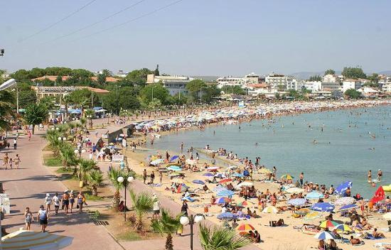 Altınkum Plajı 2