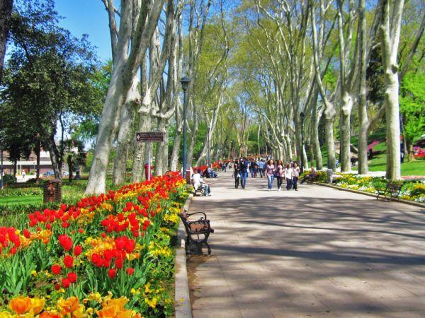 Gülhane-Parkı
