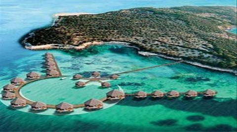 Garip Adası Dikili