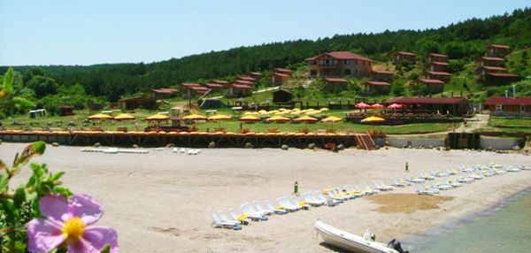 Golden Beach Club 3