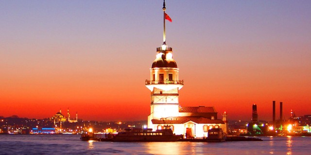 Kız-Kulesi