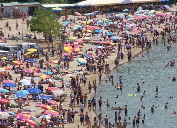 Poyrazköy Halk Plajı