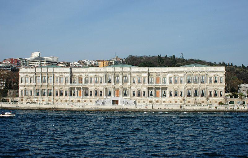 ciragan_palace