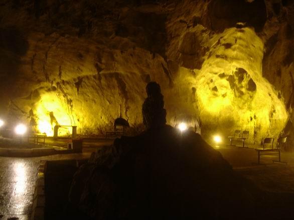 Gökgöl Mağarası (Zonguldak) Doğal Güzellikleri