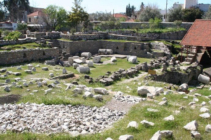 Bodrum Mausoleum
