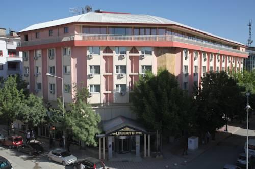 Van Büyük Urartu Hotel
