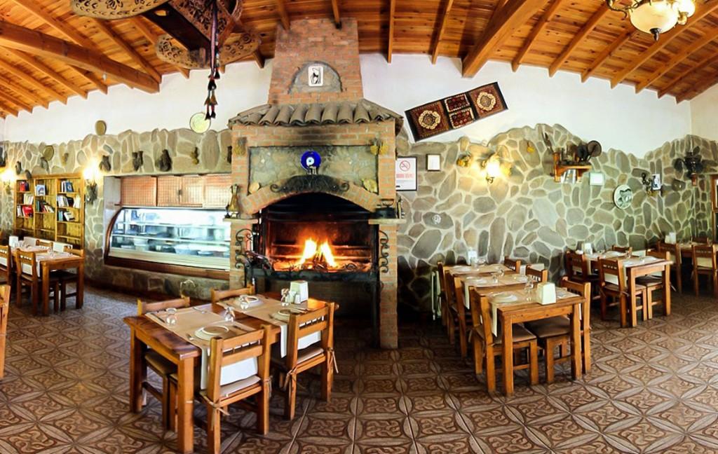 Şirincem Saklı Vadi Restaurant & Pansiyon Pansiyon