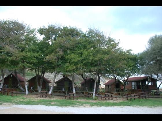 Ağva Green Park Kamping Evleri