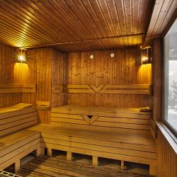 Dedeman Otel Sauna