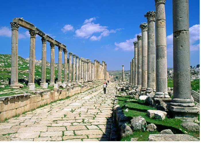 Efes Antik Kentinden Görseller