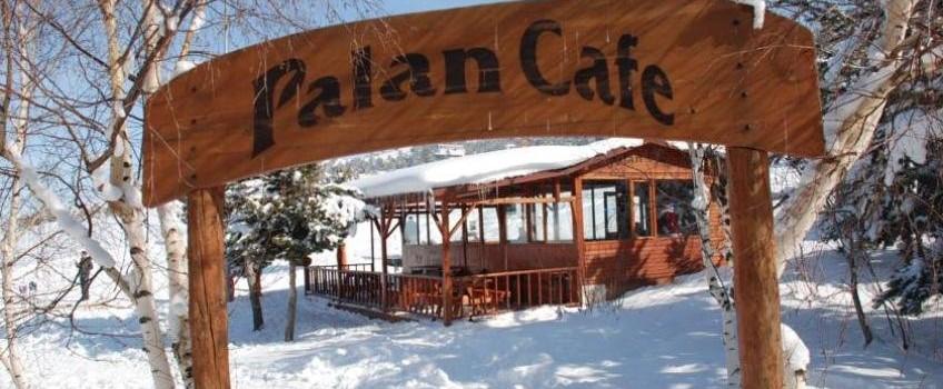 Palan Otel Kafe