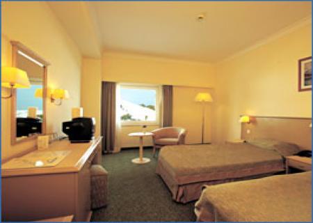 Palan Otel Odası