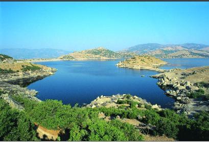 Didim Bafa Gölü