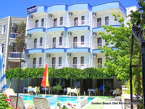 Didim Golden Beach Hotel