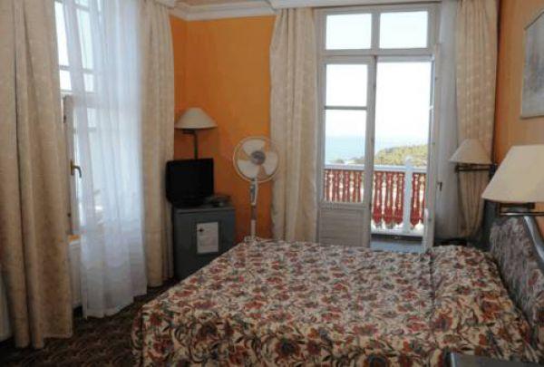 Merit Halki Palace Hotel Odası