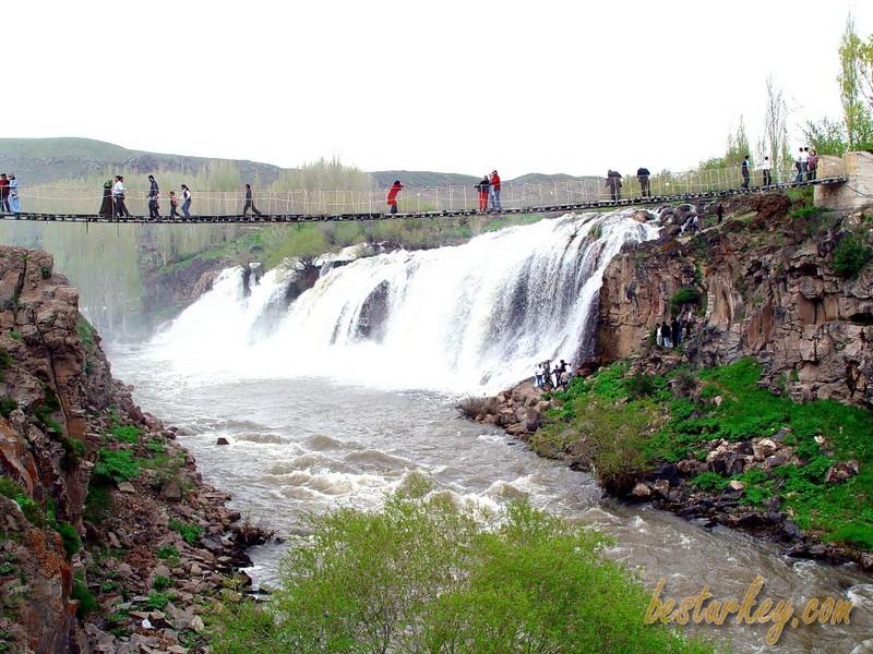 Muradiye Şelalesi, Van