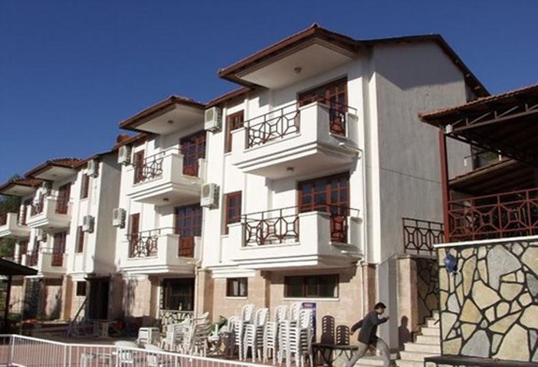 Pasha Apart Hotel Apart Otel