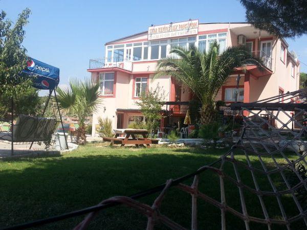 Star Keyifli Butik Otel