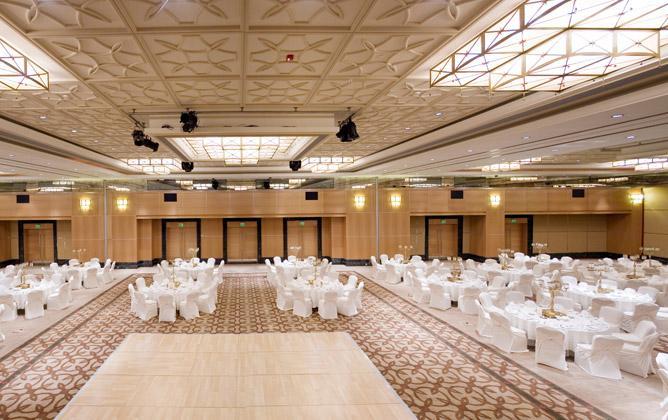 Swissotel Ankara Toplantı veya Diğer Organizasyonları