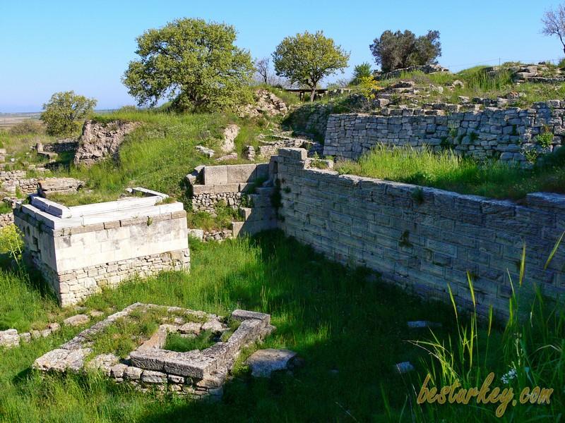 Troya Milli Parkı