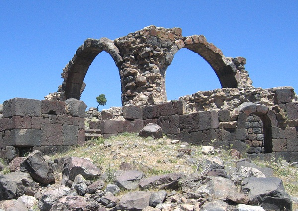 Antik Nora Şehri