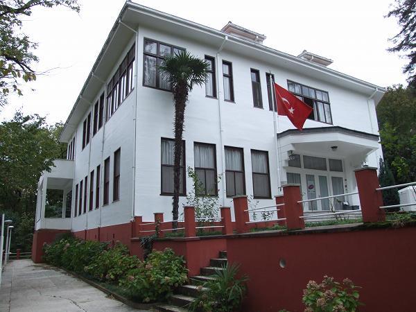Atatürk Köşku