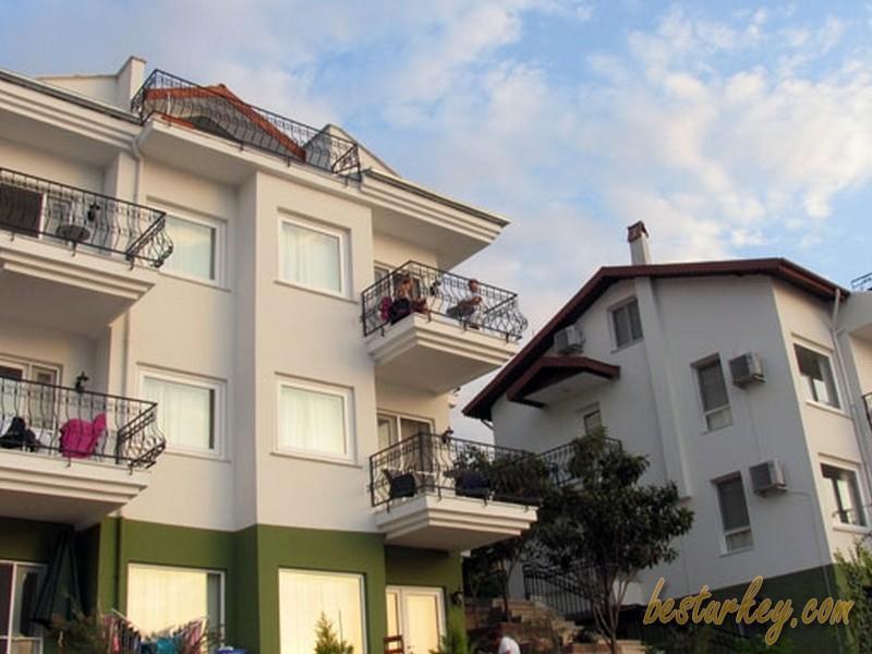 Ece Butik Otel