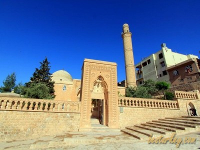 Mardin Latifiye Camii