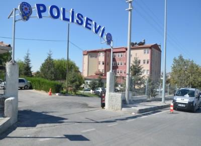 Mardin Polisevi