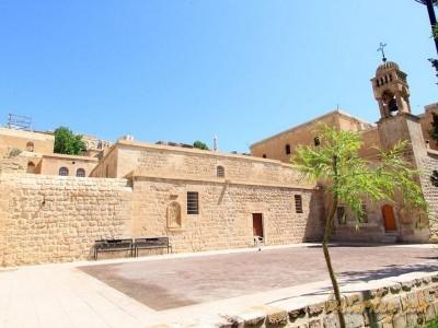 Mardin Süryani Kadim Kırklar Kilisesi