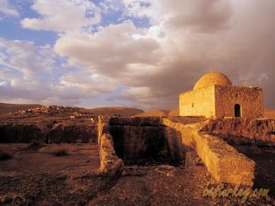 MardininTarihi Yerleri Dara Harabeleri MÖ 500 Yıllarına Uzanan Bir Tarihe Sahip