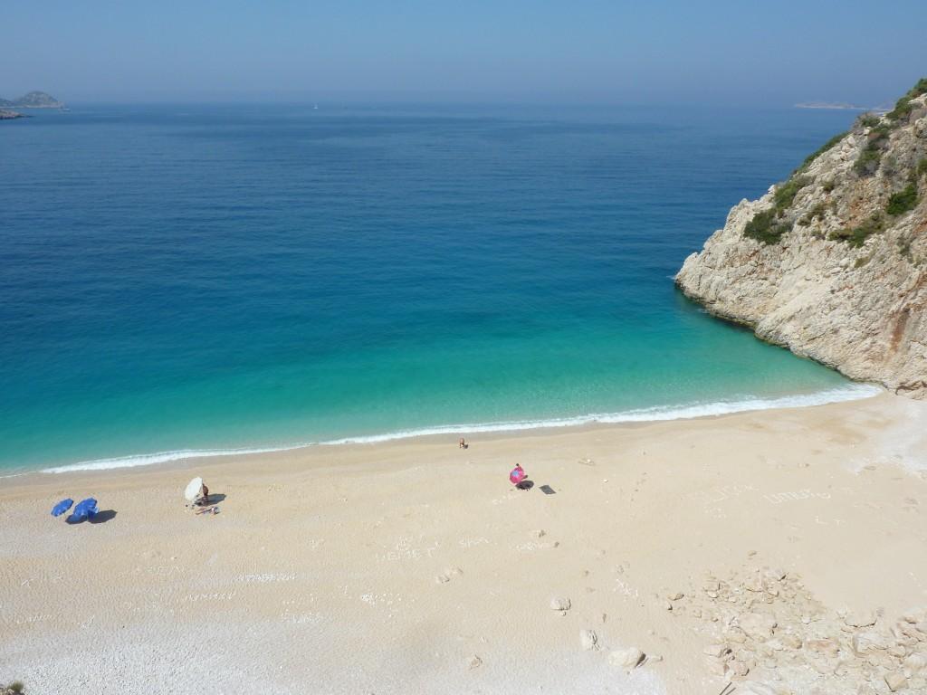 Patara Plajı