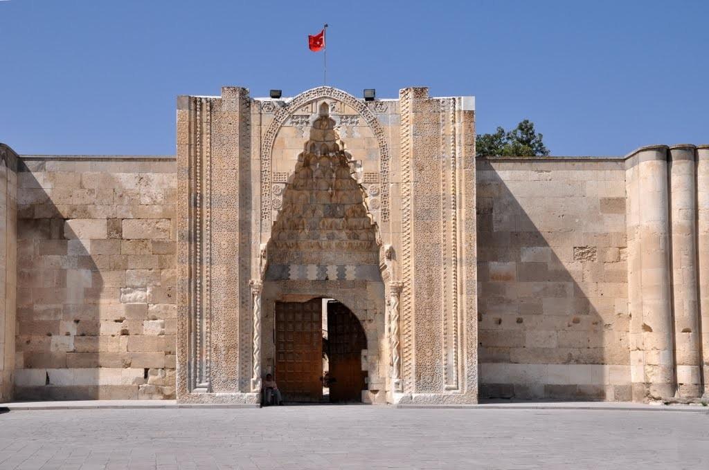Sultanhanı Kervansarayı