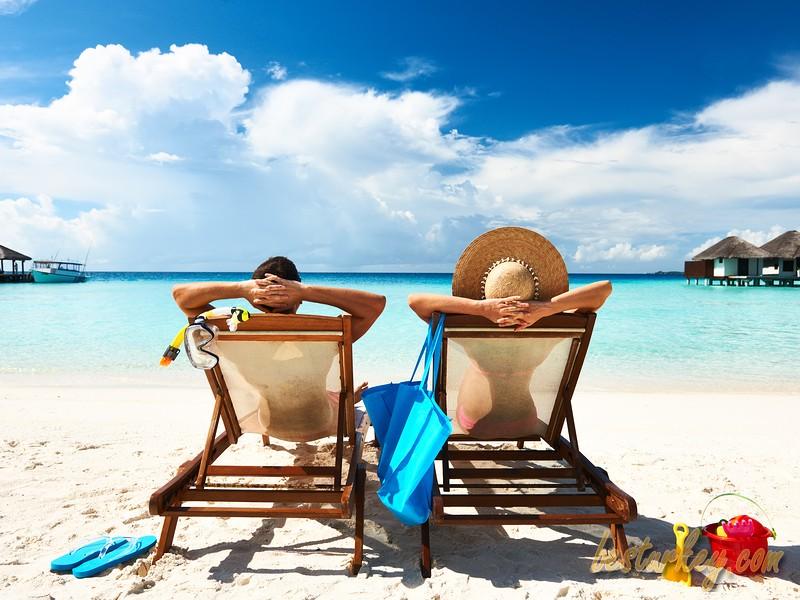 Tatil Yaparken Bunlara Dikkat Edin