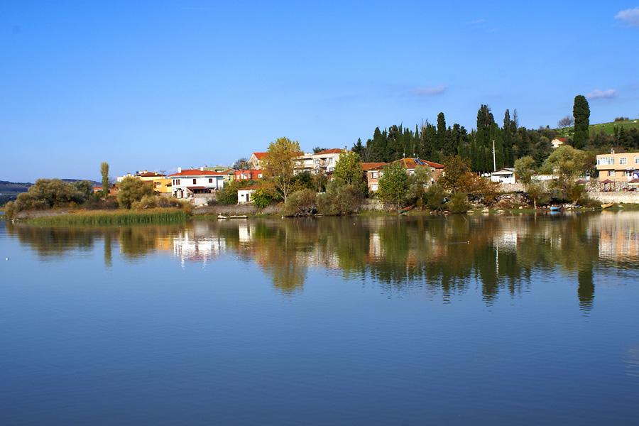 Uluabat Gölü