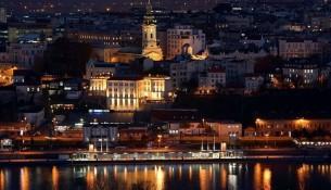 Vizesiz Ülkeler Sırbistan