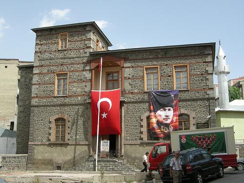 Atatürk Evi Müzesi