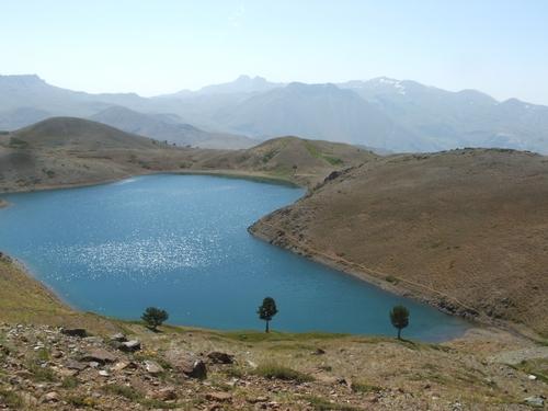 Erzincan Aygır Gölü