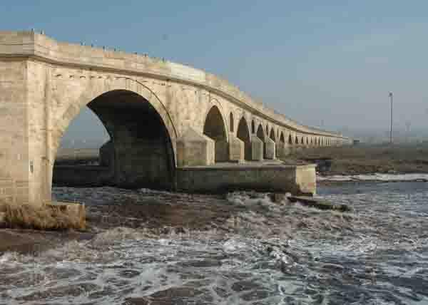 Tarihi Edirne Uzunköprü