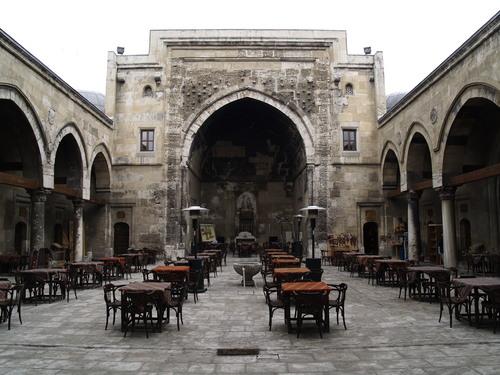 Sivas'ın En Güzel Yerleri » İç Anadolu Bölgesi