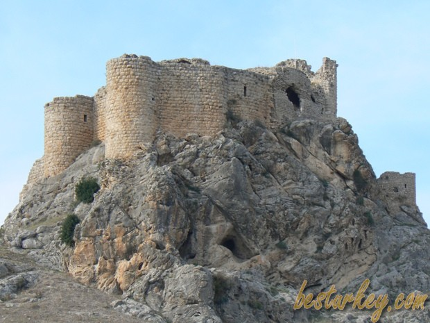 Adana Kalesi