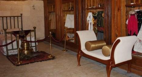 Gaziantep Atatürk Anı Evi Müzesi