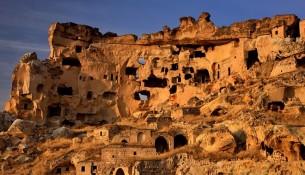 Kapadokya Turu Görselleri