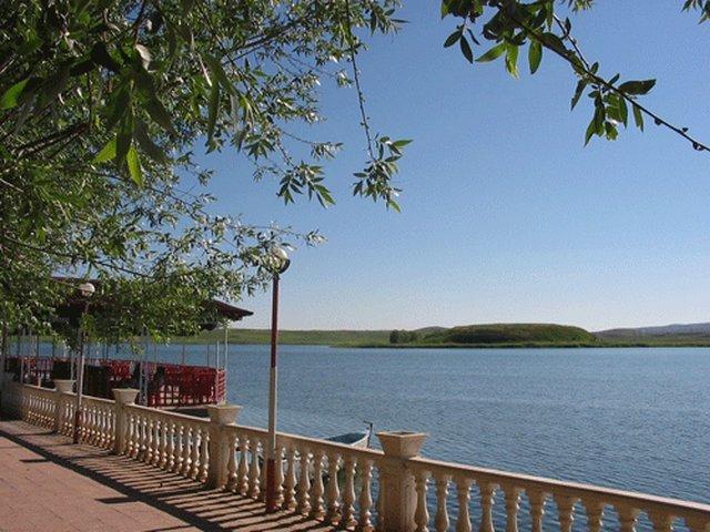 Sivas Hafik Gölü