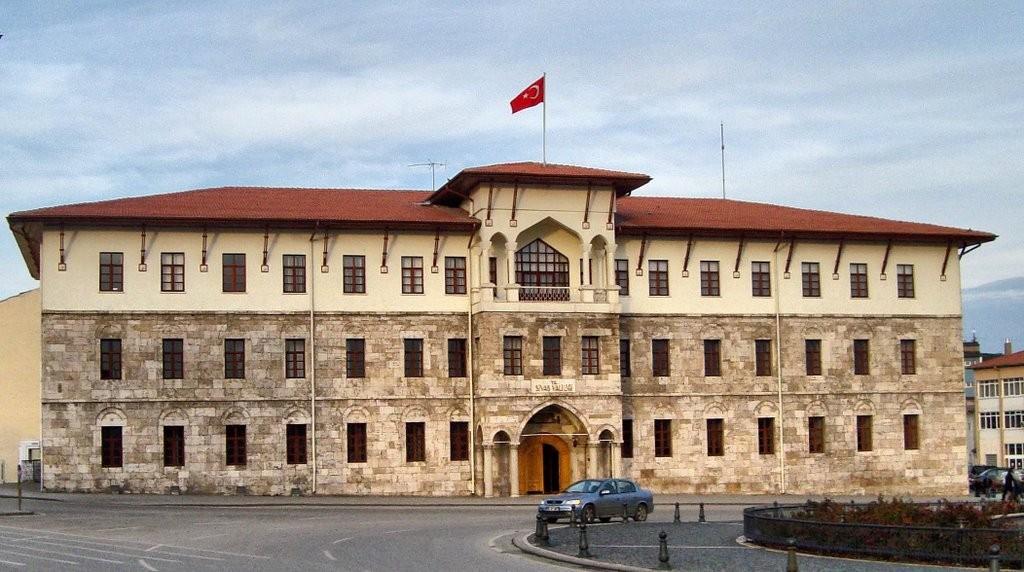 Sivas Kongre Müzesi