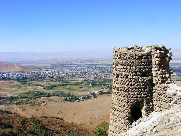 Varto Kayalıdere Harabeleri Antik Kenti
