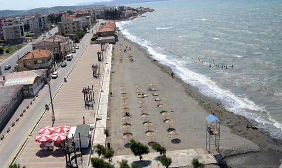 İzmir Siteler Mahallesi