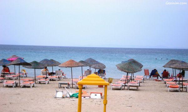 Pırlanta Plajı 2