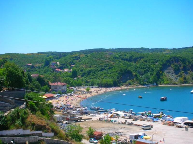 Poyrazköy Halk Plajı 2