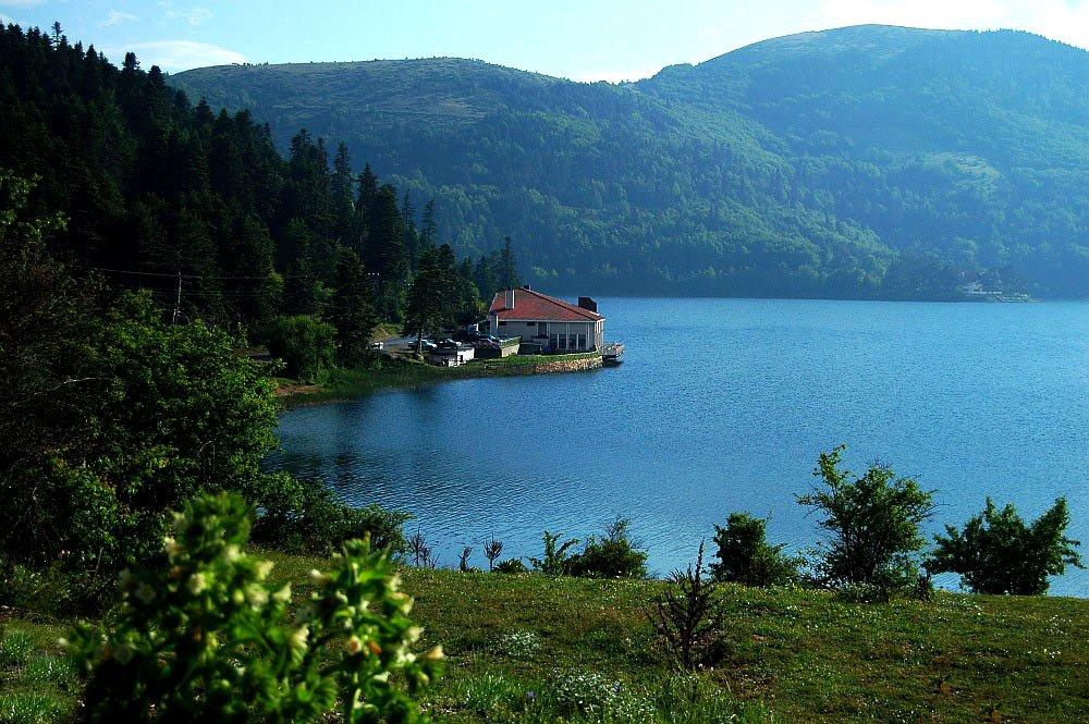 Abant Gölü (Bolu)